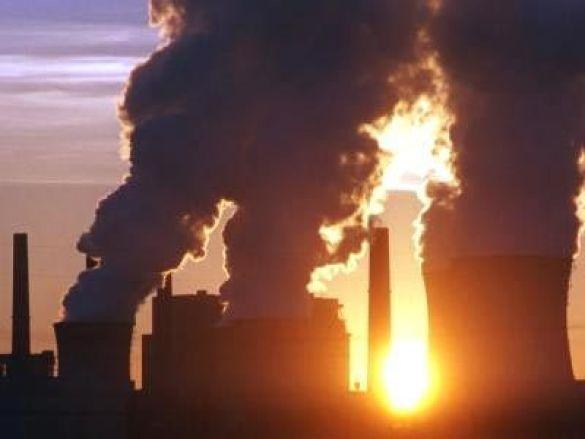 Забруднення атмосфери (Фото: holodilshchik.ru)