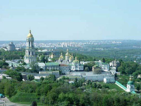 Києво-Печерський історико-культурний заповідник (Фото: heritage.com.ua)