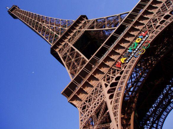 Ейфелева вежа (Фото: О.Поливко)