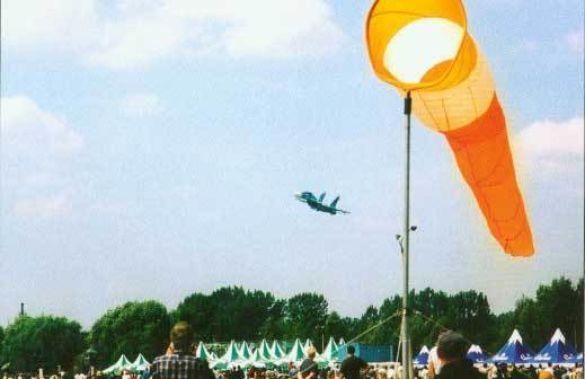 Аеродром Скнилів, аварія під час авіашоу (Фото: sknylivcrash.org)