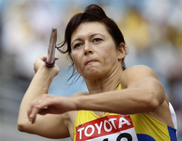 Ольга Іванкова