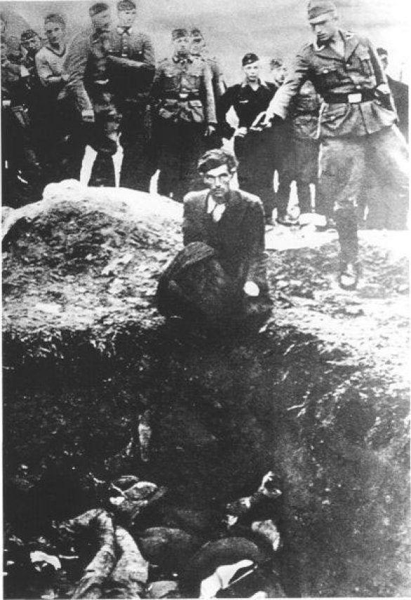 Масове поховання у Вінниці