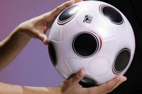 Мяч Євро-2008