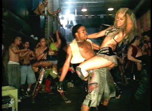 У Агілери найсексуальніший кліп