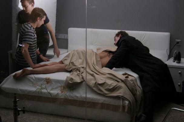 """Дівчата з гурту """"Алібі"""" роздяглись (фото)"""