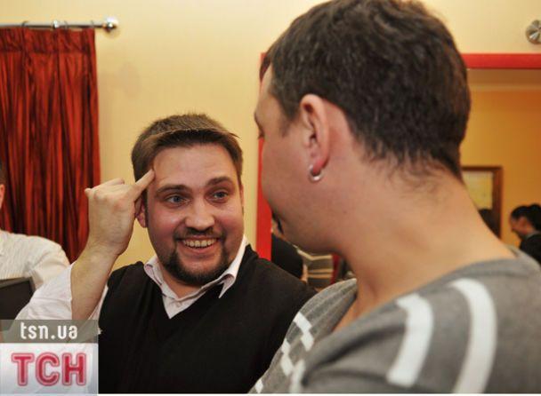 """Як Мочанов над жіночими зачісками """"стібався"""""""