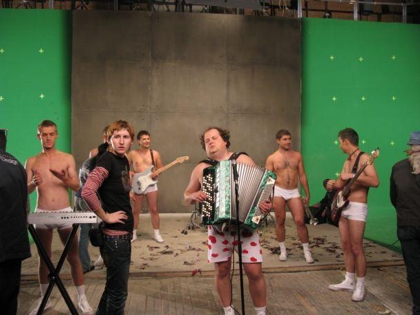 """Кліп гурту """"Тік"""" заборонили через цензуру (фото)"""