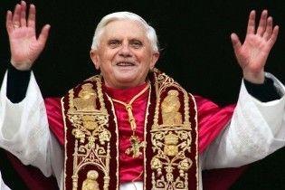 Папа Римський поздоровив православних з Великоднем