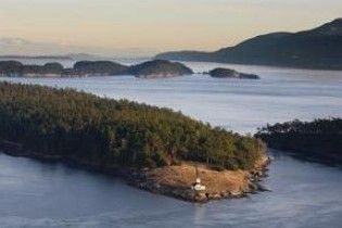 У Північній Америці з'явилося нове море