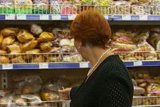 Вітчизняним хлібом можна отруїтися