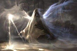 Науковці довели існування привидів Теорією відносності
