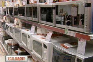 Інтернет-магазини торгують неякісною технікою