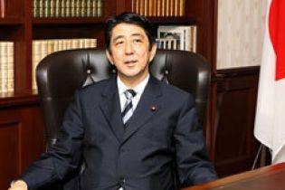 Правляча ЛДП програла вибори в Японії