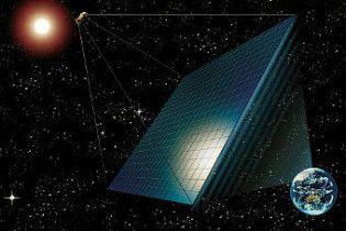 Японці побудують в космосі сонячну електростанцію