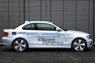 """У Детройті BMW представить """"електро-копійку"""""""