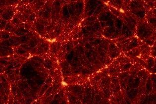 Вчені вперше спіймали можливі сигнали темної матерії