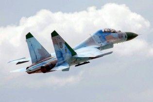 Військова авіація України переходить на бартер