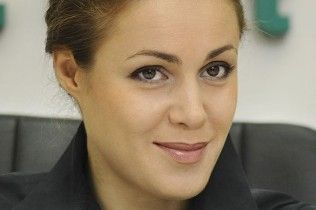 Королевська: Новий Донбас побудує нова еліта