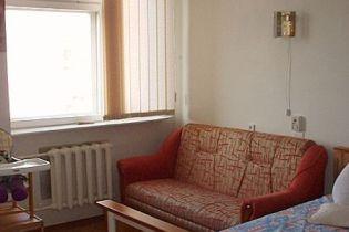 Хоспіс для онкохворих у Києві