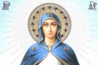 Православні відзначають свято Покрова Пресвятої Богородиці