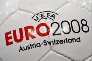 Відбір до Євро-2008: результати