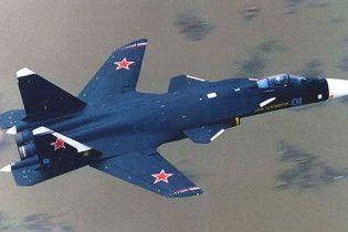 Перший російський винищувач 5-го покоління не злетів з аеродрому