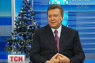 Янукович заявив, що Ющенко і Тимошенко провалили іспит
