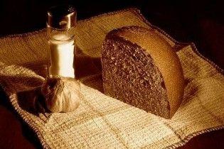 Українські солдати залишилися без хліба