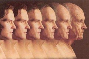 Встановлена нова причина старіння обличчя