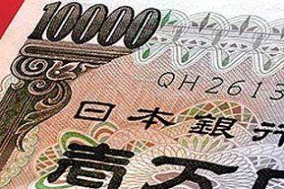 Рейтинг найстійкіших валют очолила японська єна. Долар - четвертий