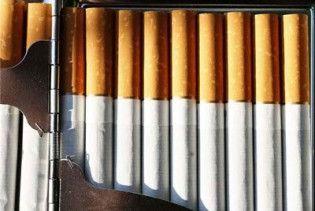 У Греції затримали російських моряків за підозрою в контрабанді цигарок