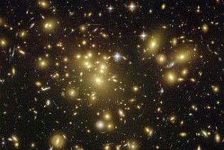 Вчені відкрили матерію, яка не підкоряється законам гравітації