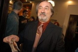 Богдан Ступка став почесним громадянином Києва