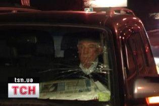 Омельченко зібрався на поминки збитого ним пішохода