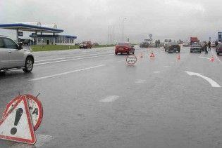 У ДТП в Вінницькій області загинули 10 людей
