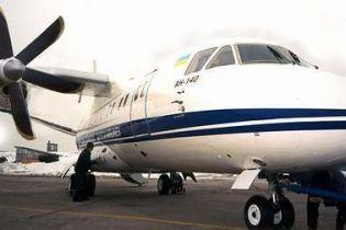 В Суринаме упал Ан-28, есть жертвы