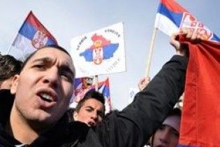 Косово погіршило відносини між Сербією і Чорногорією