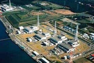 На найбільшій у Японії АЕС сталася позаштатна ситуація