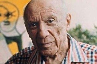 Пабло Пікассо визнаний найпопулярнішим художником на Facebook