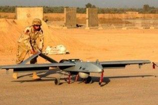 США припиняють польоти безпілотників над Пакистаном