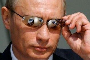 Путін знявся у кіно про свою молодість розвідника