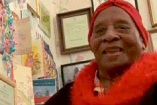 У США у віці 115 років померла найстаріша мешканка Землі