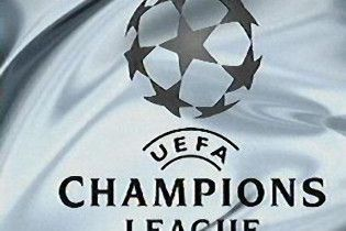 Ліга чемпіонів. Естонці та угорці створили сенсації