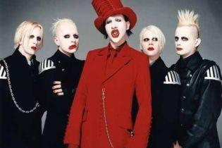 Басист Marilyn Manson помер через наркотики