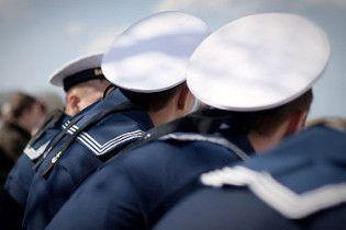 Лікарі Тихоокеанського флоту проводили досліди на матросах
