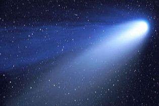 Астрономи вперше зафіксували народження комети від двох астероїдів