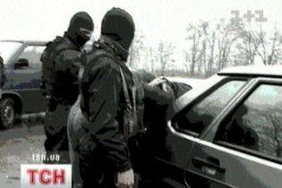 На Львівщині священик організував групу крадіїв автомобілів