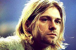 Лідер гурту Nirvana став комп'ютерним героєм