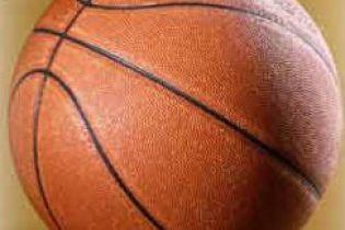 Чвертьфінали Кубка України з баскетболу