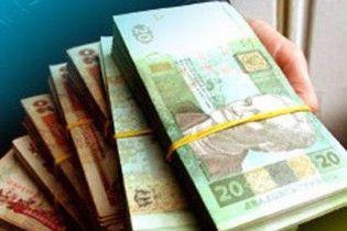 В Україні збільшилася кількість фальшивих гривень